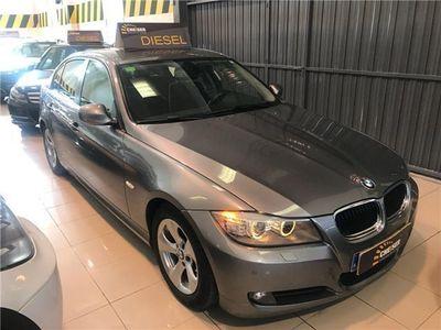 usado BMW 320 E90 Diesel Efficient Dynamics Edition!!NACIONAL