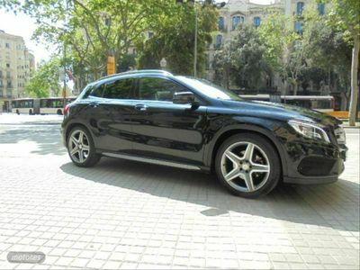 usado Mercedes CLA250 CLA4M Aut. AMG Line