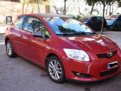 usado Toyota Auris 1.4 VVT-i Luna