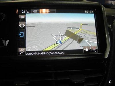 gebraucht Peugeot 2008 Active 1.6 Bluehdi 100 5p. -16