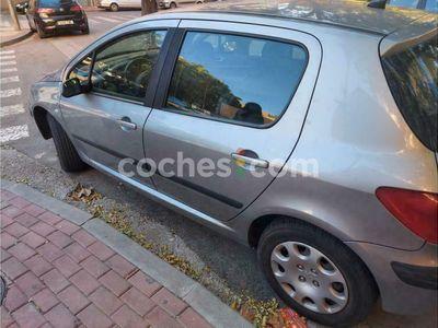 usado Peugeot 307 2.0hdi Xt 90 cv en Murcia