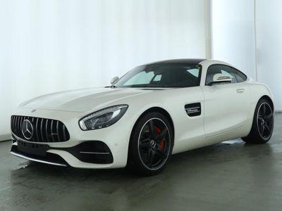 usado Mercedes AMG GT S Coupé - AS. AMG - TECHO - KEYLESS - BURMESTER