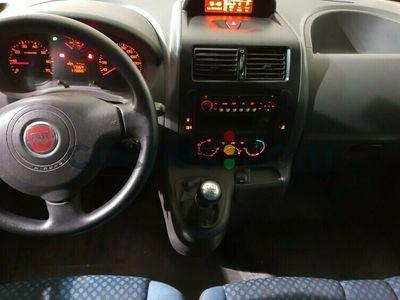 usado Fiat Scudo Fg.12 L 2 0mjt Comf. T.alto130 E5 128 cv en Alicante