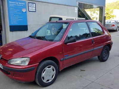 usado Peugeot 106 LONG BEACH 1.5D