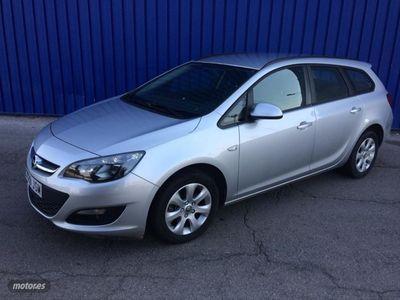 usado Opel Astra 1.6 CDTi 110 CV Business ST