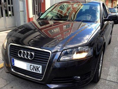 usado Audi A3 sporback 2.0tdi 140cv