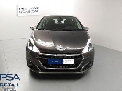 usado Peugeot 208 5P Signature BlueHDi 73KW 100CV