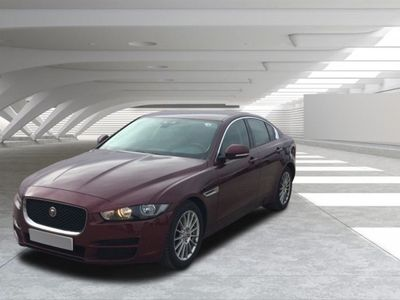 usado Jaguar XE 2.0 AJ200D Diesel RWD 132kW XEPure
