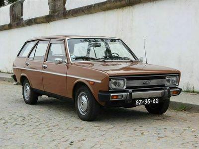 usado Fiat 131 Familiare 1976