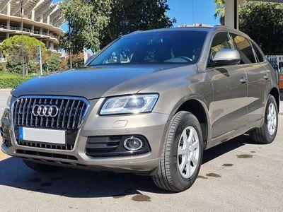 usado Audi Q5 2.0TDI CD quattro Advanced Ed. S-T 190 Advanced E