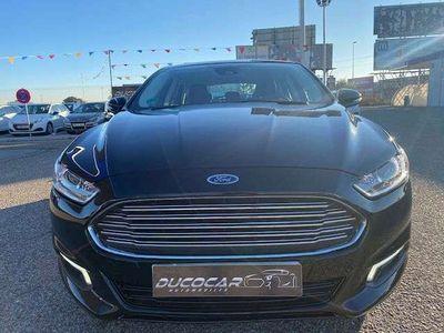 usado Ford Mondeo 1.5TDCI Trend 120