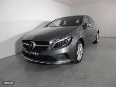 usado Mercedes A200 Clased BERLINA[0-808]