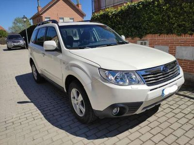 usado Subaru Forester 2.0 XS Limited Plus