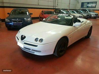 usado Alfa Romeo Spider spider3.0 V6 12V