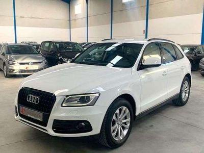 usado Audi Q5 2.0TDI 110kW