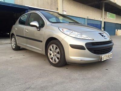 brugt Peugeot 207 1.4i Confort 75