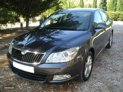 used Skoda Octavia 1.6 TDI CR Family