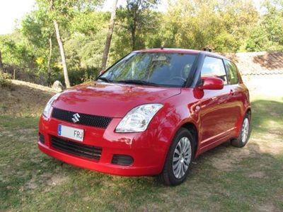 usado Suzuki Swift 1.3DDiS GL