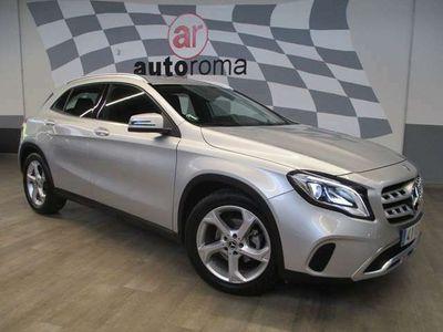 usado Mercedes GLA180 GLA1807G-DCT