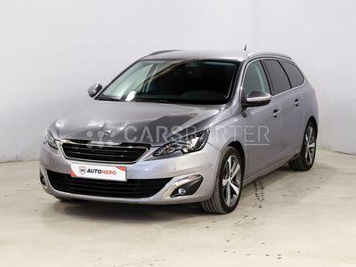 usado Peugeot 308 1.2 e-THP