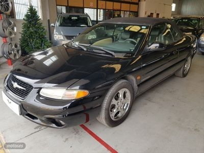 usado Chrysler Stratus 2.5 LX Limited