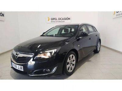 usado Opel Insignia ST 2.0CDTI ecoF. S&S Selective