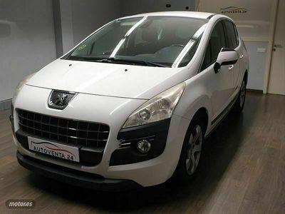 usado Peugeot 3008 1.6HDI FAP Active 110