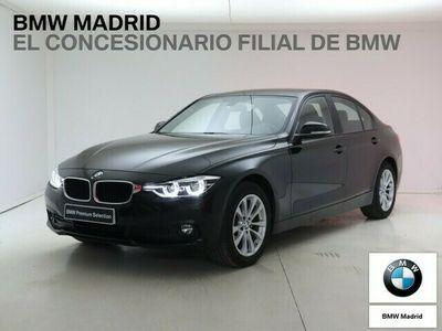 usado BMW 320 no aplica