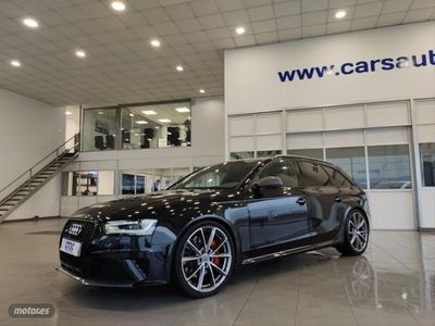 usado Audi RS4 Avant 4.2 FSI 450cv quattro