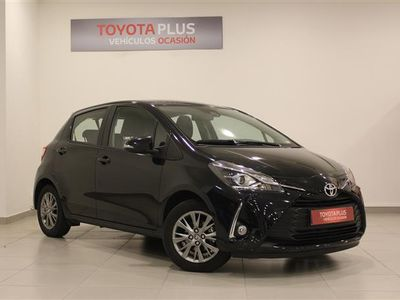 usado Toyota Yaris 1.0 Active Tech+GO(PVP FINANCIADO)