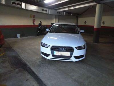 usado Audi A4 Avant 2.0TDI DPF Advanced Edition 163