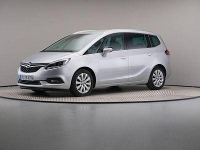 usado Opel Zafira 1.4 T S/S Excellence Aut. 140
