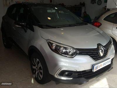 usado Renault Captur Intens Energy TCe 66kW 90CV 18