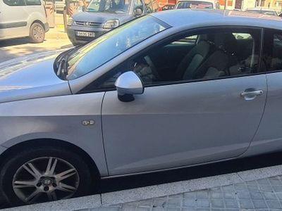 usado Seat Ibiza 1.6TDI CR Style DPF
