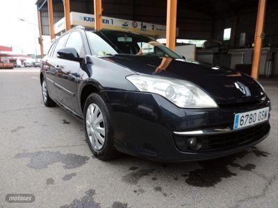 usado Renault Laguna G.Tour Authentique dCi 110cv eco2