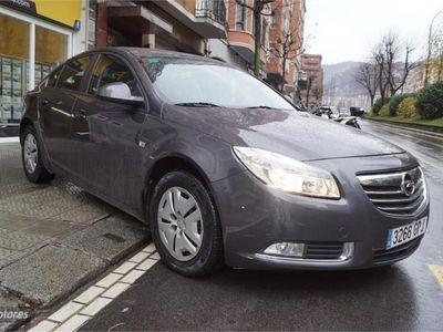 usado Opel Insignia 2.0 CDTI 130 CV Edition