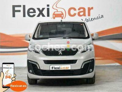 usado Peugeot Traveller 1.5bluehdi Business Long 120 120 cv