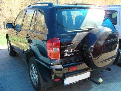 usado Toyota RAV4 4X4