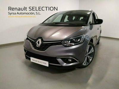 usado Renault Grand Scénic GRAND SCENIC Grand Scenic DieseldCi Zen Blue 110k