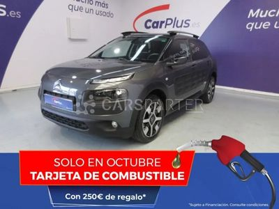 usado Citroën C4 Cactus 1.6 BlueHDi Feel Edition 100