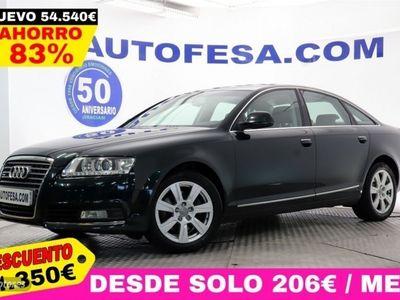 usado Audi A6 2.8 FSI multitronic