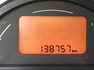 usado Citroën C3 1.1i Magic