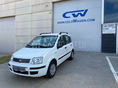 usado Fiat Panda 1.3 16v Multijet Dynamic 5p