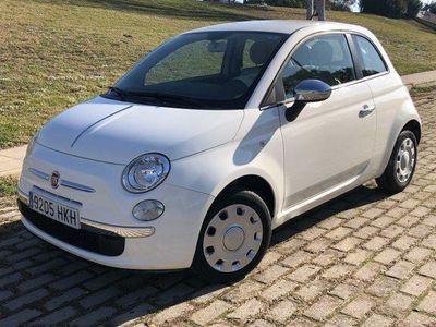 usado Fiat 500 1.4 Street