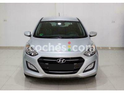 usado Hyundai i30 I30Cw 1.6crdi Bd Klass 110 110 cv