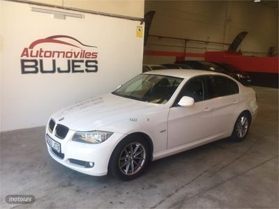 used BMW 318 Serie 3 I