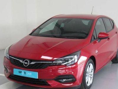 usado Opel Astra 1.5D S/S GS Line 122