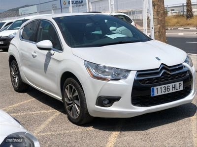 usado Citroën DS4 1.6 eHDi 115 STT Style Limited Edition