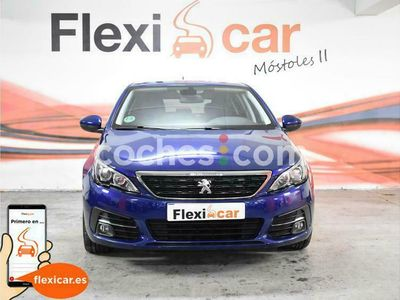 usado Peugeot 308 1.5bluehdi S&s Active 130 130 cv