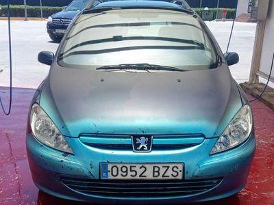 usado Peugeot 307 SW 2.0HDI 110